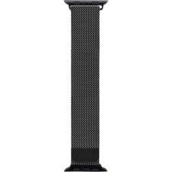 3Sixt Mesh Band Apple Watch 38/40mm Black