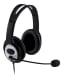 Microsoft - Microsoft JUG-00003 LifeChat LX-3000 Headset | Wholesale IT Computer Hadware