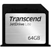 Transcend SD / SDHC / MicroSD Cards - Transcend Transcend 64GB JetDrive Lite MacBook Pro Retina 15-inch Mid 2012-Early 2013   Wholesale IT Computer Hadware