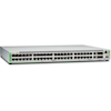 Allied Telesis Gigabit Network Switches - Allied Telesis 48-Port 10/100/1000T PoE+ Stackable Swt | Wholesale IT Computer Hadware