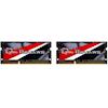 G.Skill Laptop DDR3 SODIMM RAM - G.Skill 8GB (2x 4GB) DDR3 1600MHZ 1.35V SODIMM | Wholesale IT Computer Hadware