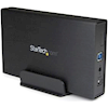 3.5 Desktop External Hard Drive Enclosures - StarTech USB 3.0 UASP 3.5HDD Enclosure | Wholesale IT Computer Hadware