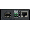 StarTech Other Networking Accessories - StarTech Fiber Media Converter with Open SFP Slot | Wholesale IT Computer Hadware
