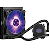 CoolerMaster Water Cooling - CoolerMaster MasterLiquid Lite 120 RGB CPU Cooler RGB Dual Chambers Design Water Block | Wholesale IT Computer Hadware