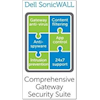 Dell ADSL Accessories - Dell Comprehensive Gateway Security Suite BUNDLE for TZ600 Series 4yr | Wholesale IT Computer Hadware