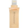 Transcend USB 3.0 Flash Drives - Transcend 32GB JetDrive GO 500 GLD | Wholesale IT Computer Hadware