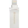 Transcend USB 3.0 Flash Drives - Transcend 32GB JetDrive GO 500 SILV | Wholesale IT Computer Hadware