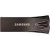 Samsung USB 3.0 Flash Drives - Samsung 256GB BAR PLUS USB Drive Titan Gray | Wholesale IT Computer Hadware