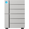 LaCie 3.5 Desktop External Hard Drive Enclosures - LaCie 6BIG 48TB USB-C Thunderbolt 2 RAID 3yr Wty | Wholesale IT Computer Hadware
