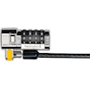 Security Accessories - Kensington ClickSafe Mastercoded Combo Laptop Lock MOQ 25 UNITS | Wholesale IT Computer Hadware