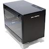 In Win PC / Computer Cases - In Win A1-Black MINI-ITX Case 600W RGB Stand   Wholesale IT Computer Hadware