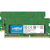 Crucial Laptop DDR4 SODIMM RAM - Crucial 16GB (2x 8GB) DDR4 2400 for MAC SODIMM | Wholesale IT Computer Hadware