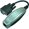 Lantronix Other Networking Accessories - Lantronix xDirect PoE Single Port RS232/422/485 10/100 Device Server No Power Supply | Wholesale IT Computer Hadware