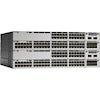 Cisco Gigabit Network Switches - Cisco (C9300-48P-E) CATALYST 9300 48-Port POE+ Network Essentials | Wholesale IT Computer Hadware