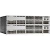 Cisco Gigabit Network Switches - Cisco (C9300-24P-E) CATALYST 9300 24-Port POE+ Network Essentials | Wholesale IT Computer Hadware