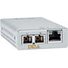 Allied Telesis Other Accessories - Allied Telesis 10/100TX to 100FX/SC FAST Ethernet MINI | Wholesale IT Computer Hadware