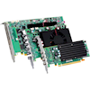 Video Card Accessories Video Cards (GPUs) - Matrox 9 Port Graphics Card | Wholesale IT Computer Hadware