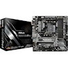 ASRock Motherboards for AMD CPUs - ASRock B450M PRO4 AMD AM4 MATX MB | Wholesale IT Computer Hadware