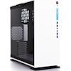 In Win PC / Computer Cases - In Win 303RGB-White ATX MID TWR Case No PSU | Wholesale IT Computer Hadware
