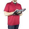 InfoCase - InfoCase Toughmate CF-33 Rotating Hand Strap | Wholesale IT Computer Hadware