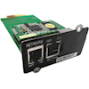 ION UPS - ION UPS ION F-SNMP F16 F18 SNMP Network Management Card 3 Year   Wholesale IT Computer Hadware