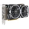 AMD PCI Express Video Cards (GPUs) - MSI AMD Radeon RX 570 Armor 4G OC VGA | Wholesale IT Computer Hadware