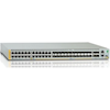Gigabit Network Switches - Allied Telesis 24-Port 10/100/1000T Aand 100/1000 SFP Stackable Switch with 4 SFP+ | Wholesale IT Computer Hadware
