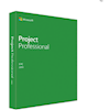 Microsoft Enterprise Home & Office Software - Microsoft Project Professional 2019 (ESD)   Wholesale IT Computer Hadware
