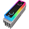 Other Heatsinks & Fans - Thermaltake CL-W251-CA00SW-A WaterRam RGB Liquid Cooling Memory DDR4 3200MHz 16GB (8GB | Wholesale IT Computer Hadware