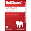 Bullguard Home & SOHO Antivirus & Internet Security Software - Bullguard Internet Security Suite with Antivirus Firewall Spamfilter Backup OEM Card no | Wholesale IT Computer Hadware