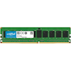 Server DDR4 RAM - Crucial 32GB DDR4 2666 MT/s (PC4-21300) CL19 DR x4 ECC Registered DIMM 288-pin | Wholesale IT Computer Hadware