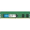 Server DDR4 RAM - Crucial 8GB DDR4 2666MT/s (PC4-21300) CL19 SR x8 ECC Registered DIMM 288-Pin | Wholesale IT Computer Hadware