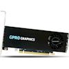 AMD PCI Express Video Cards (GPUs) - Sapphire GPRO 4300 4G GDDR5 PCI-E Quad Mini DP (UEFI) BULK | Wholesale IT Computer Hadware