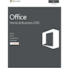 Microsoft Home & SOHO Home & Office Software - Microsoft Office Mac 2016 Home and Business No DVD Retail Box P2 | Wholesale IT Computer Hadware