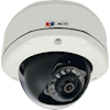 Clearance Products - ACTi E72A 3MP Outdoor Dome IP66 1080p 30fps SDHC D/N IK10 OPENED Box USED CAMERAS | Wholesale IT Computer Hadware