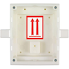 2N - 2N Flush Mount Installation Box for 1 Module | Wholesale IT Computer Hadware