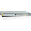 Gigabit Network Switches - Allied Telesis 24-Port 10/100/1000T Stackable Switch with 4 SFP+ Ports and 2 | Wholesale IT Computer Hadware