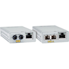 Gigabit Network Switches - Allied Telesis 10/100/1000T to 1000SX/LC Gigabit Mini Media Converter with Multimode LC | Wholesale IT Computer Hadware