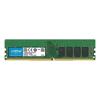 Server DDR4 RAM - Crucial 16GB DDR4 2666 MT/s (PC4-21300) CL19 SR x4 ECC Registered DIMM 288-Pin | Wholesale IT Computer Hadware