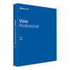Generic Licensing / Volume / Open / OLP Software - VISIO Pro 2019 Retail Box Medialess   Wholesale IT Computer Hadware