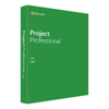 Generic Licensing / Volume / Open / OLP Software - PROJECT Pro 2019 Retail Box Medialess   Wholesale IT Computer Hadware