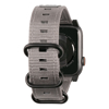 Third Party Apple Watch Accessories - Urban Armor Gear UAG Apple Watch 40/38 Nato Strap- Grey | Wholesale IT Computer Hadware