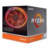 AMD - AMD Ryzen 9 3900X 12 Core AM4 CPU 3.8GHz 4MB 105W w/Wraith Prism Cooler Fan | Wholesale IT Computer Hadware