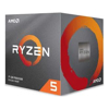 AMD - AMD Ryzen 5 3600 6 Core AM4 CPU 3.6GHz 4MB 65W (No Cooler) AVAILABLE FOR PURCHASE WITH | Wholesale IT Computer Hadware