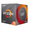 AMD - AMD Ryzen 5 3600XT 6-Core/12 Threads UNLOCKED Max Freq 4.5GHz 35MB Cache Socket AM4 95W   Wholesale IT Computer Hadware
