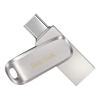 USB 3.0 Flash Drives - SanDisk 512G SDDDC4-512G-G46  Ultra Dual Drive Luxe USB3.1 Type-C (150MB) New | Wholesale IT Computer Hadware