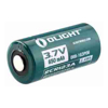Olight - Olight R Series RCR123A 16340 Rechargeable Lithium Ion Battery   Wholesale IT Computer Hadware