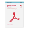 Home & SOHO Backup & Utilities Software - Adobe 65310801 Acrobat Pro 2020 Retail  | Wholesale IT Computer Hadware