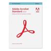 Home & SOHO Backup & Utilities Software - Adobe 65310924 Acrobat Standard 2020 Retail  | Wholesale IT Computer Hadware