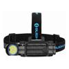 Olight - Olight Perun 2 Black 2500 Lumen LED Headlamp and torch   Rechargeable Li-ion battery   Wholesale IT Computer Hadware